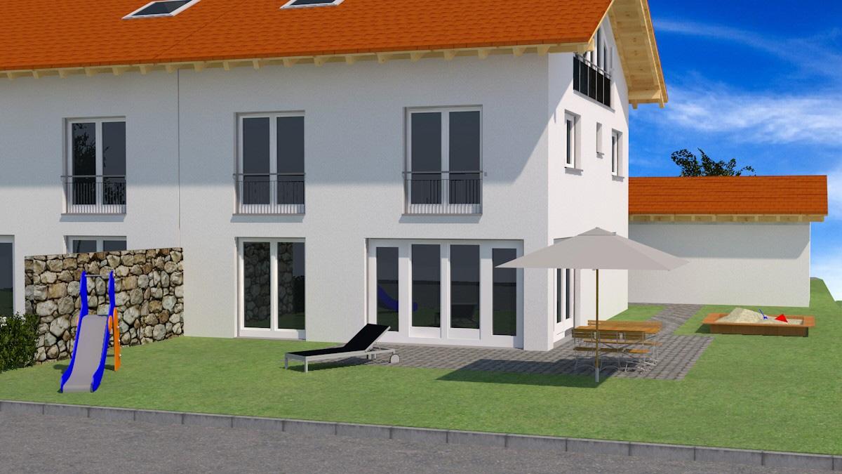 Architektur und Planbüro DeNatris