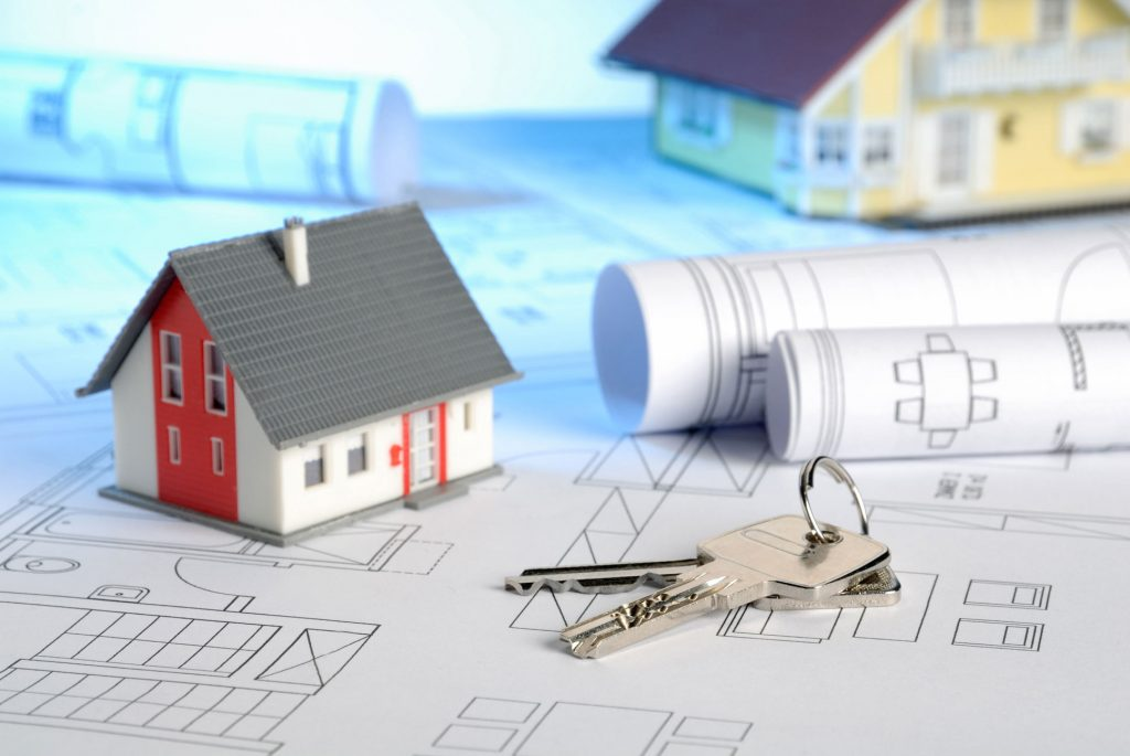 Schlüsselfertig Bauen DeNatris Prien